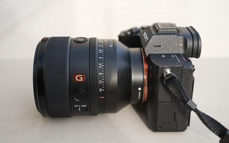 """Sony 50 mm F1.2 GM, nueva óptica ultraluminosa para cámaras Sony E full frame que promete """"la más alta calidad sin compromisos"""""""