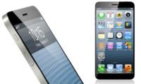 ¿Cómo sería un iPhone 6 con pantalla de 4,5 pulgadas y sin botón Home?