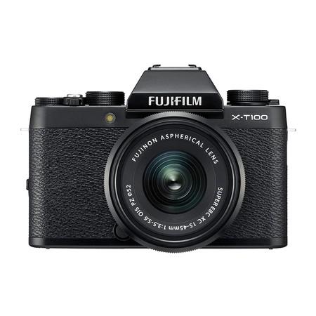 Fujifilm X T100 3