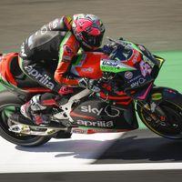 """Aleix Espargaró descarta irse a Superbikes: """"O triunfo en MotoGP o me retiraré pronto"""""""