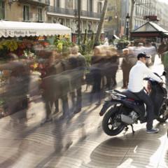 Foto 1 de 31 de la galería derbi-rambla-polivalente-ciudadana-y-deportiva en Motorpasion Moto