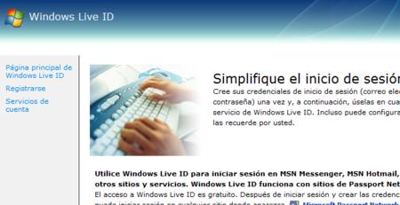 """Larga vida a Live: Microsoft unificará su sistema de cuentas de usuario bajo la marca """"Microsoft Account"""" en Windows 8"""