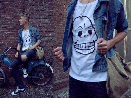 Moda para hombres (XLXXXIII)