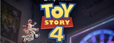 Tráiler final de Toy Story 4: la misión de Woody y sus amigos para rescatar a Forky