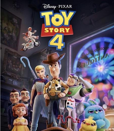 Tráiler Final De Toy Story 4 La Misión De Woody Y Sus Amigos Para