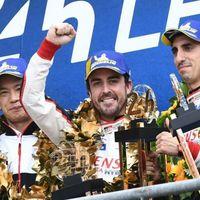 El DTM le tira los trastos a Fernando Alonso para que se pase al campeonato de turismos alemanes