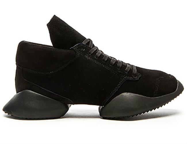 newest 1688e e7af7 ¿Qué te parece el diseño (y los precios) del calzado de Rick Owens para  Adidas
