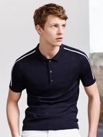 ¡Alerta tendencia! Los polos de punto son lo más en el nuevo lookbook de Zara