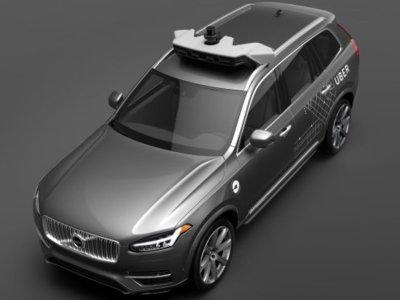 Los carros autónomos de Uber recogerán sus primeros pasajeros en las próximas semanas