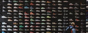El remate final de las rebajas de El Corte Inglés llega a las zapatillas: New Balance, Adidas o Puma a mitad de precio