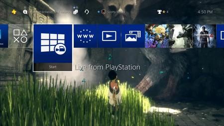 Playstation 4 4 50 Update 6