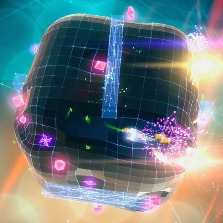 Geometry Wars 3 Dimensions: análisis