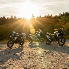 Foto 11 de 17 de la galería bmw-g-310-gs-2021 en Motorpasion Moto