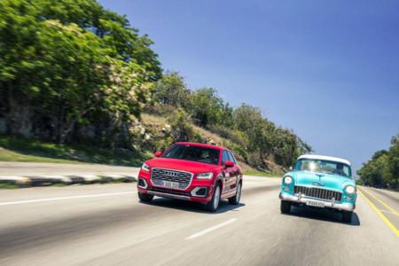 Audi Q2 Cuba 6