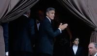 Hay más cine ahí fuera | 22-28 de septiembre | Clooney se casa, Laid Runner y Disney ordenado