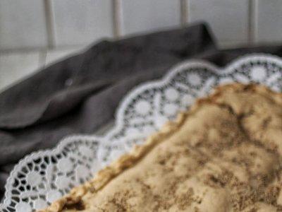 Empanada de langostinos y cebolla confitada. Receta con y sin Thermomix