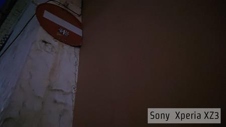 Sony Xperia Xz3 Noche Auto 02