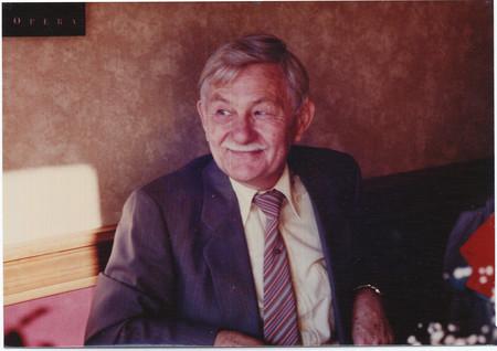 John Calhoun en 1986