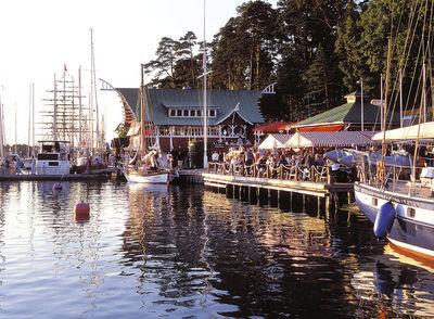 Turismo Aland Finlandia