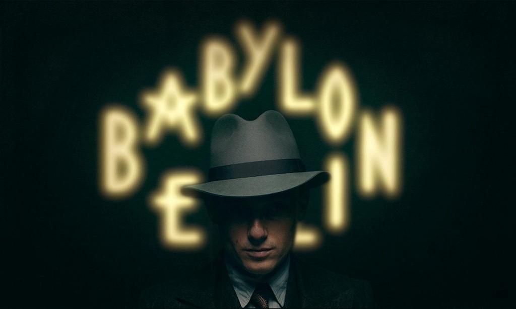 Babylon Berlin Portada 2