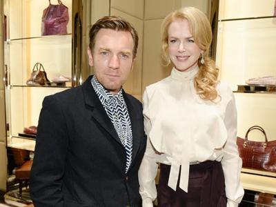 Las celebrities se van de fiesta con Tod´s en Nueva York