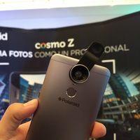 Cosmo Z, este es el smartphone gama media con el que Polaroid despide el año