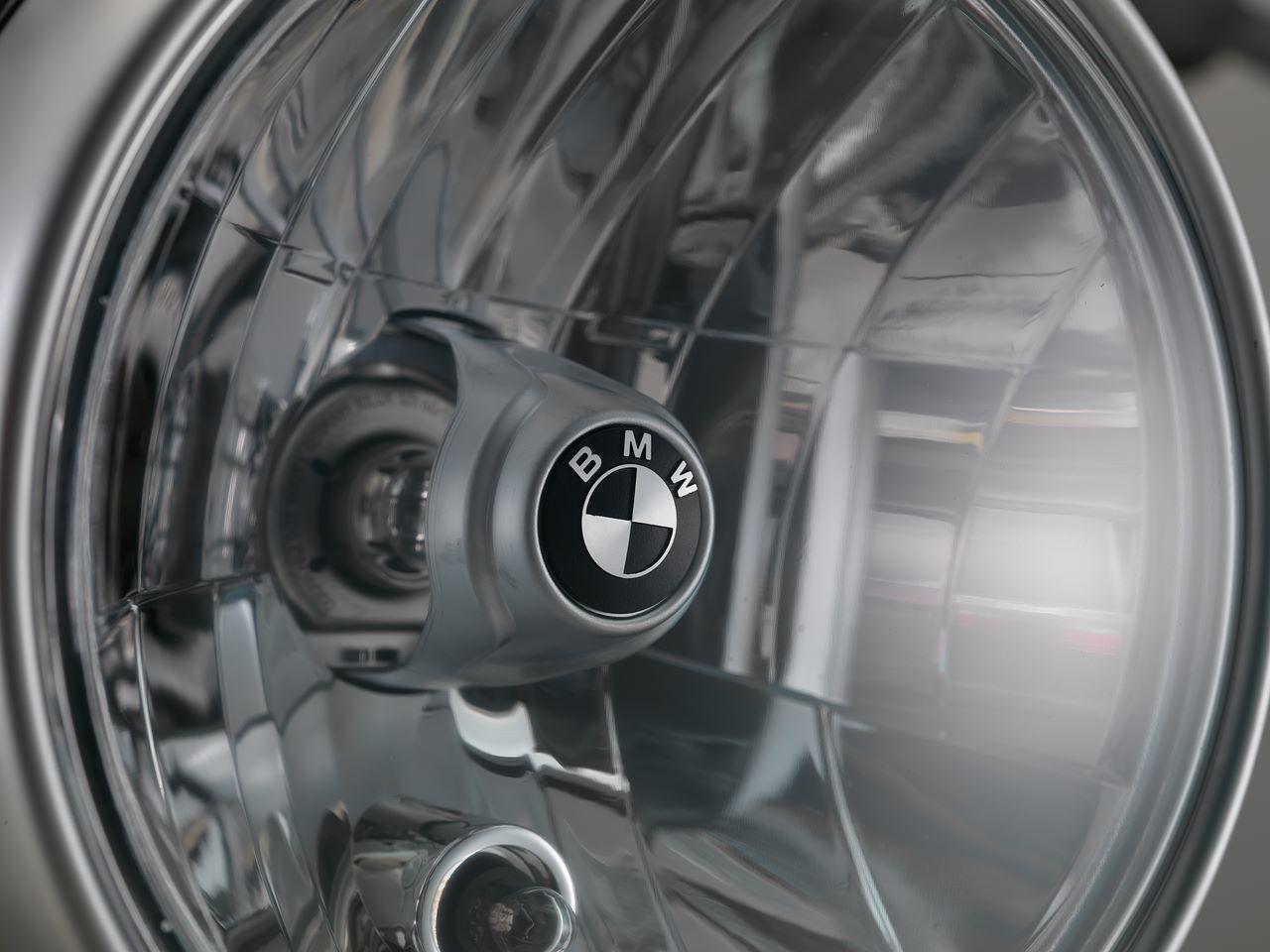 Foto de BMW R nine T, datos oficiales, fotos y vídeo (39/47)