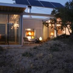 Foto 14 de 17 de la galería casas-poco-convencionales-vivir-en-el-desierto en Decoesfera