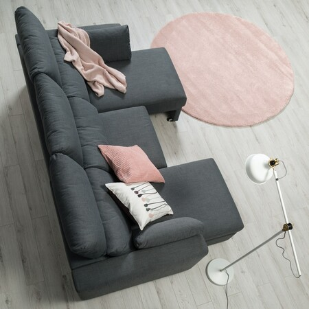 Sofá 3 plazas Ikea