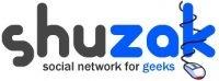 Shuzak, red social para geeks