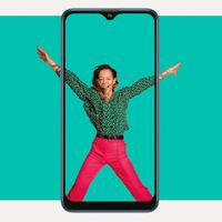 Samsung Galaxy M01s: el modelo más modesto de Samsung crece en tamaño y apuesta por MediaTek