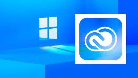 Adobe Creative Cloud estará por fin en la tienda oficial de Microsoft