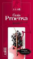 Guía Proensa de los mejores vinos de España 2008