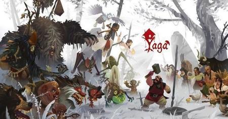 Yaga (Versus Evil and Breadcrumbs Interactive)