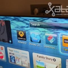 Foto 4 de 5 de la galería smart-hub-interfaz en Xataka
