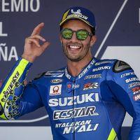 ¡Se confirman los rumores! Andrea Iannone ficha por Aprilia y seguirá en MotoGP hasta 2020