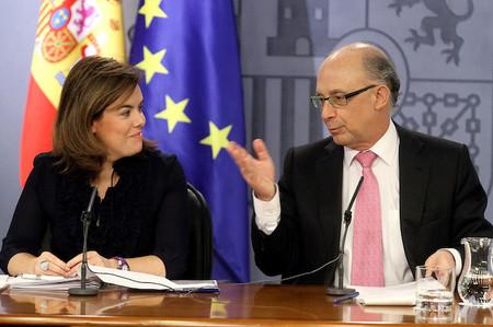 Nueva ley del IRPF y sociedades para el año 2015