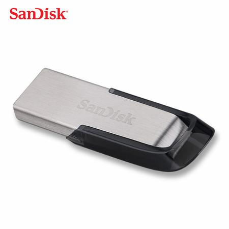 Memoria externa USB 3.0 de 32GB SanDisk CZ73 por sólo 7,45 euros con este cupón
