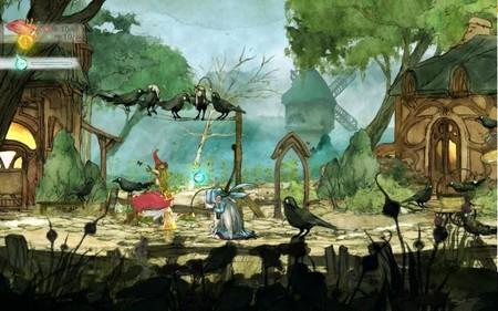 Ojo a 'Child of Light', la nueva IP de Ubisoft con toques roleros