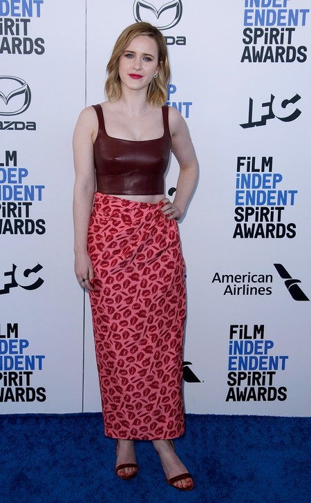 Independent Spirit Awards 11