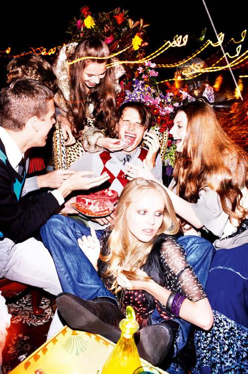 Foto de Bershka, colección otoño-invierno 2008/2009 (16/21)