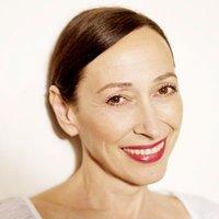 RMS, el maquillaje bio de la make up artist Rose Marie Swift