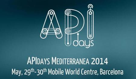API Days Mediterránea 2014, la mayor conferencia independiente sobre APIs se consolida