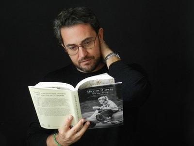 """Coalición de Creadores pide a Maxim Huerta que actúe """"rápida y drásticamente"""" contra la piratería"""