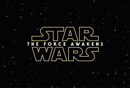 'Star Wars. Episodio VII' ya tiene título definitivo y logo oficial