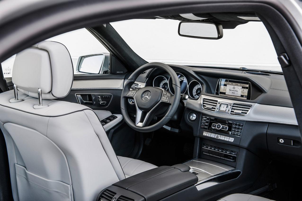 Foto de Mercedes-Benz Clase E 2013 (53/61)