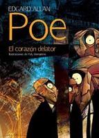 Los Scott producen una adaptación de 'El corazón delator', de Poe