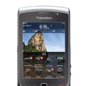 BlackBerry Torch 2, temprano anuncio de renovación del híbrido de RIM