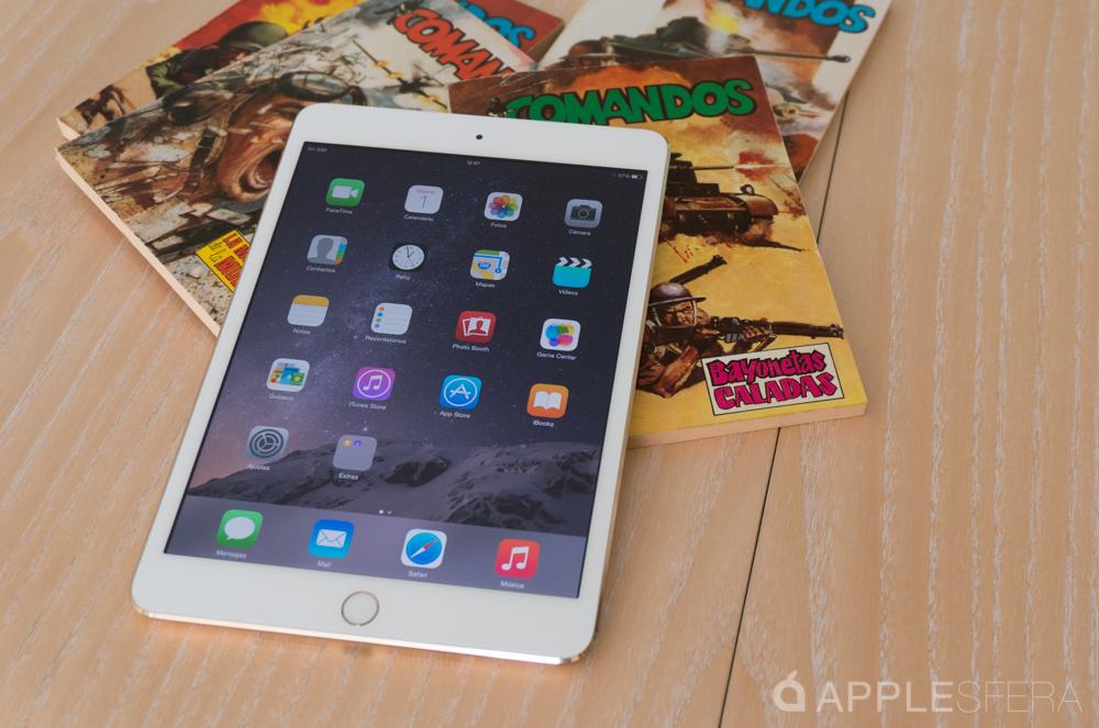 Foto de iPad mini 3 (18/35)
