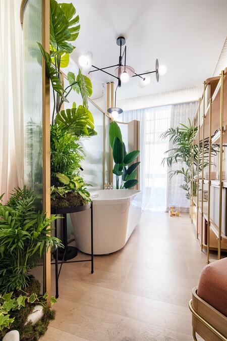 Casa Decor 2021 Suite Espacio U Interior Design Baja 2